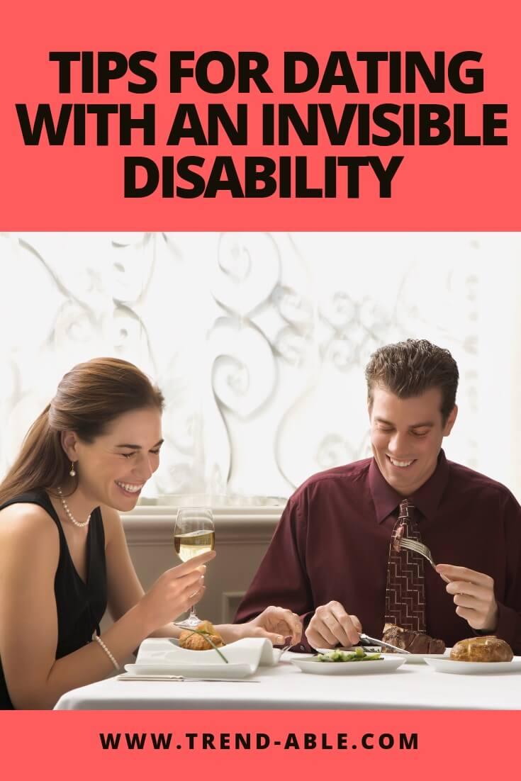 Dating with an Invisible Disability like CMT Disorder