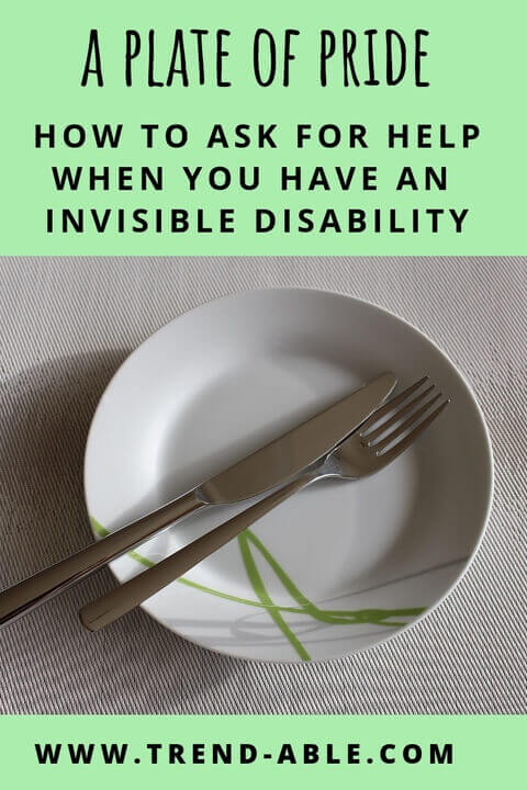A recipe for assertiveness for people with invisible disabilities like CMT, MS, Lupis and other neuromuscular disorders.