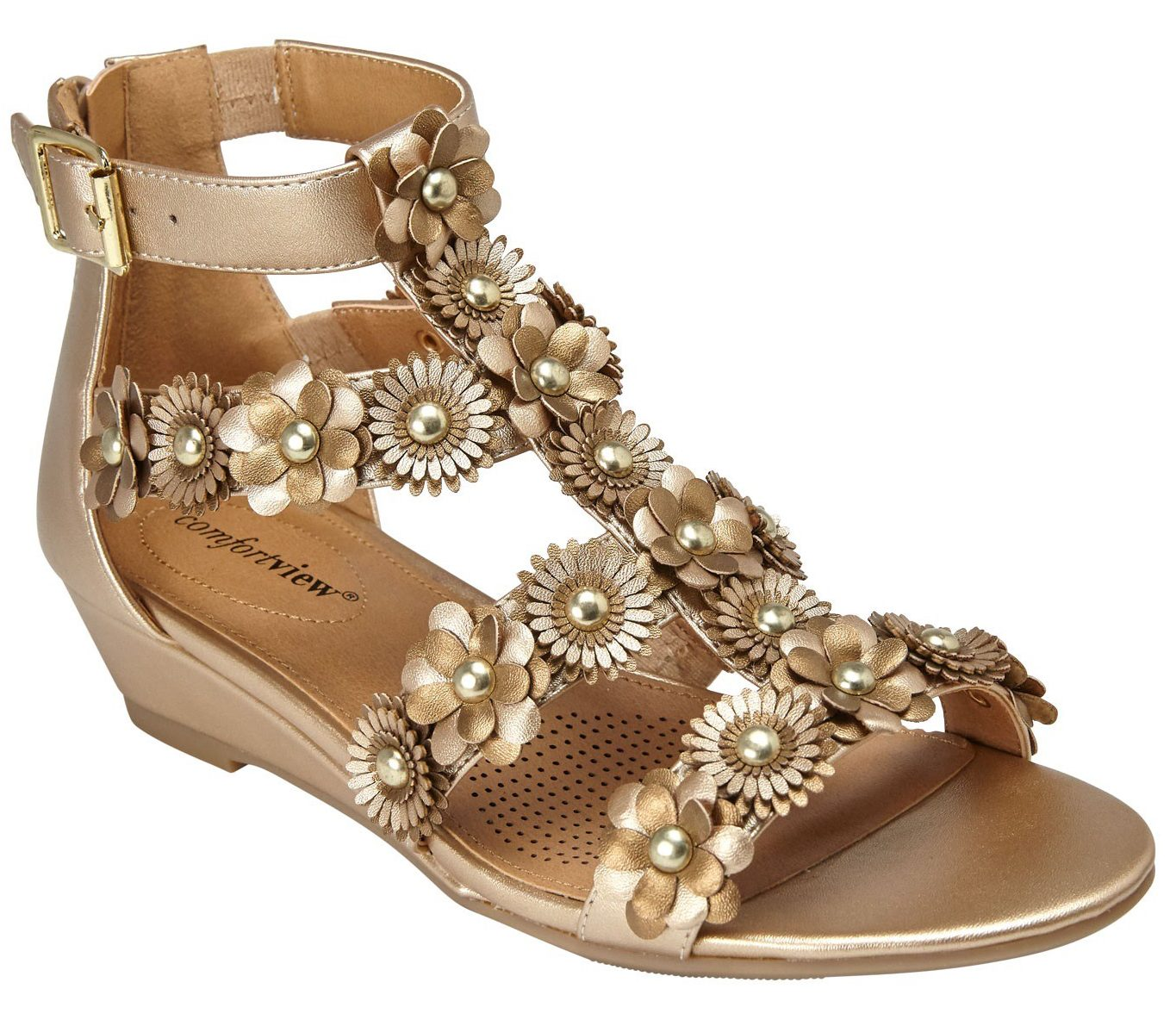 Spring fashion trends that afo wearers who have CMT or MS can wear