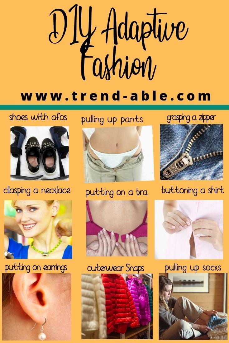 Where to buy adaptive fashion