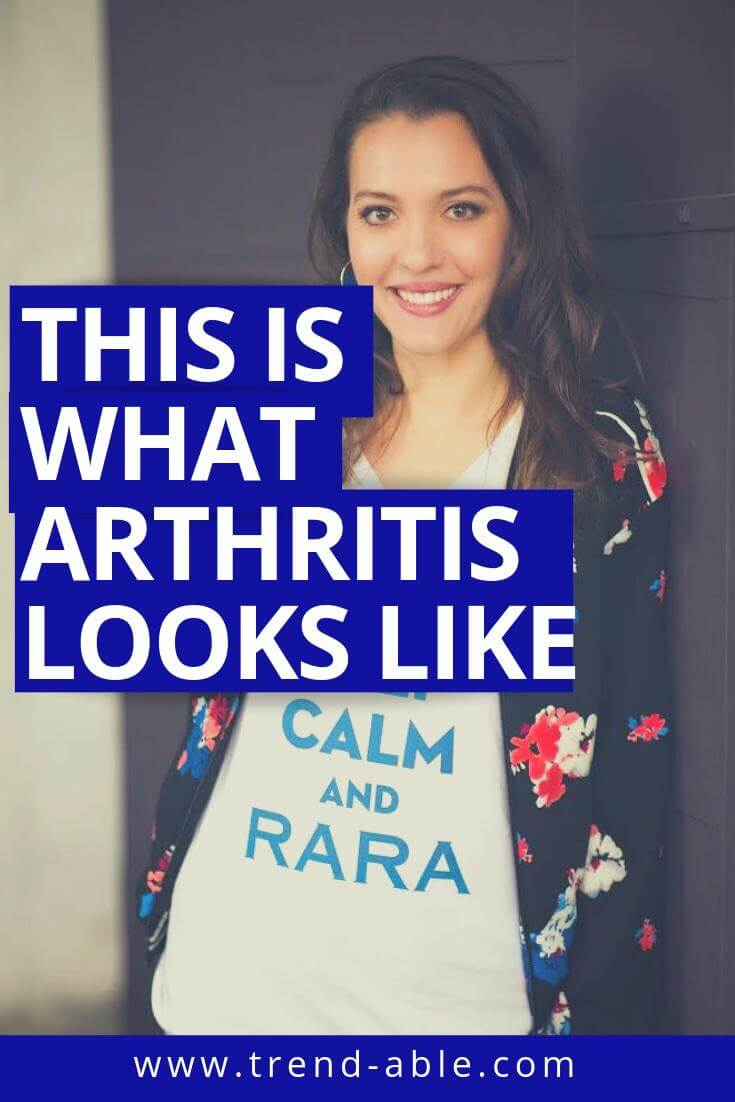 Effie Koliopoulos Owner Of Rising Above Ra Rheumatoid Arthritis