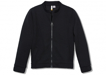 The Lainie Full Zip Knit Jacket