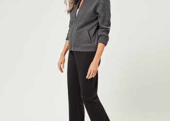 The Lucy Straight Leg Pant